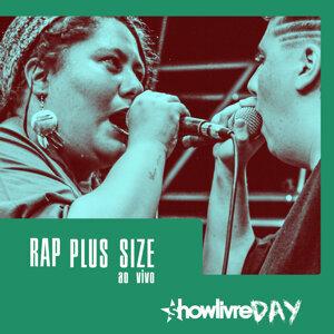 Rap Plus Size Foto artis
