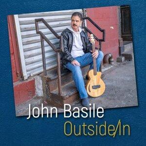 John Basile Foto artis