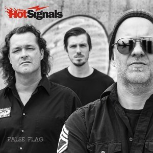 The Hot Signals Foto artis