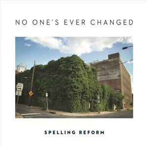 Spelling Reform Foto artis