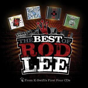 Rod Lee 歌手頭像