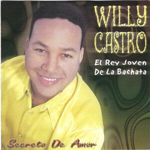 Willy Castro (El Rey Joven De La Bachata) Foto artis