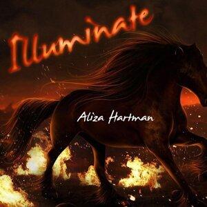 Aliza Hartman Foto artis