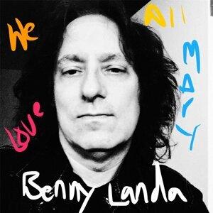 Benny Landa Foto artis