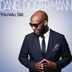 Daniel Doster-Mann Foto artis