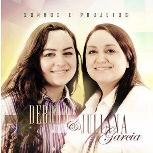 Débora e Juliana Garcia Foto artis