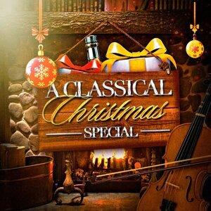 Christmas Songs, Christmas Music, Classical Music Radio Foto artis