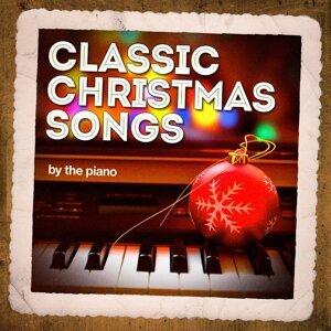 Christmas Music, Piano Tribute Players, Relaxing Piano Music Foto artis