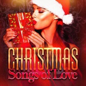 Love Songs, Christmas Party Allstars, Christmas Favourites Foto artis