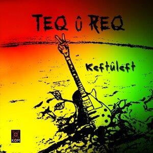 Teq Û Req Foto artis