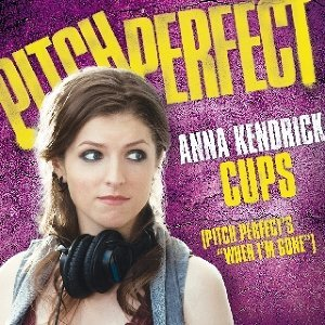Anna Kendrick Artist photo