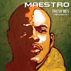 Maestro Fresh Wes 歌手頭像