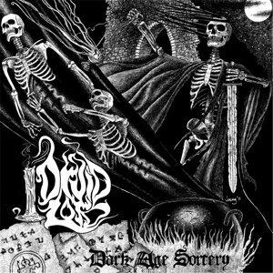 Druid Lord, Skeletal Spectre Foto artis