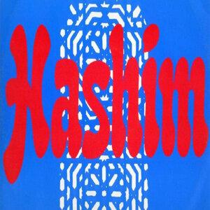 Hashim 歌手頭像