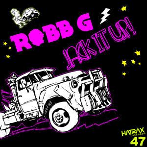 Robb G 歌手頭像