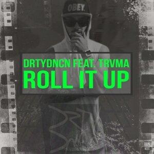 DRTYDNCN feat. Trvma, DRTYDNCN Foto artis