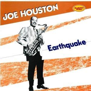 Joe Houston and his Rockets Foto artis