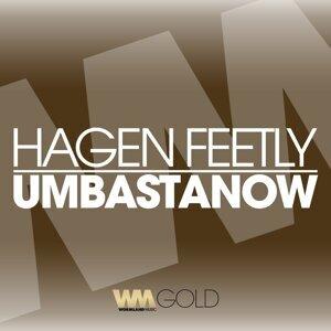 Hagen Feetly Foto artis