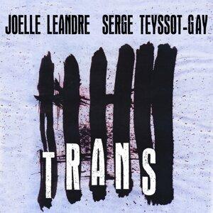 Joëlle Léandre, Serge Teyssot-Gay Foto artis