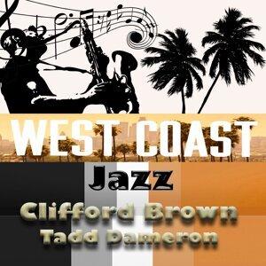 Clifford Brown, Tadd Dameron Foto artis