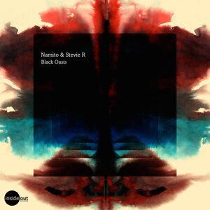 Namito & Stevie R Foto artis