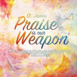 St. James Foto artis