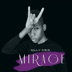 Killy Cris Foto artis