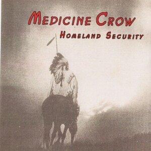 Medicine Crow Foto artis