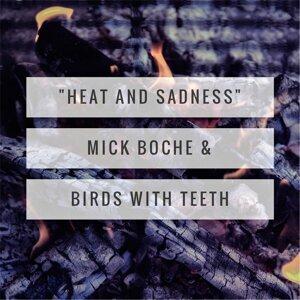 Mick Boche, Birds with Teeth Foto artis