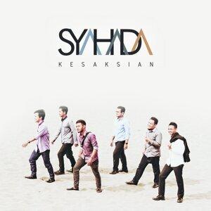 Syahada Foto artis
