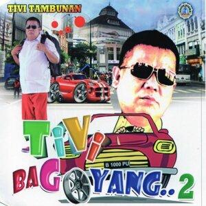 Tivi Tambunan Foto artis