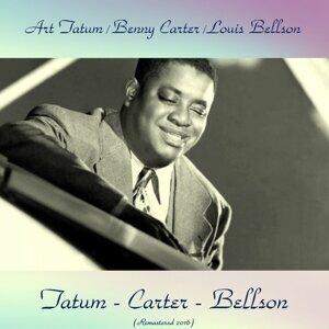 Art Tatum / Benny Carter / Louis Bellson Foto artis