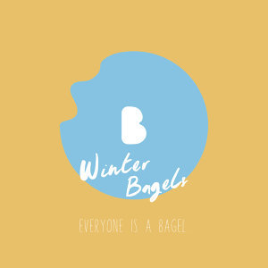 Winter Bagels Foto artis