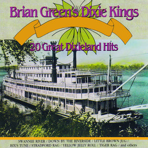 Brian Green's Dixie Kings Foto artis