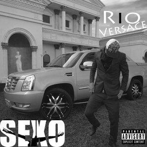 Rio Versace Foto artis