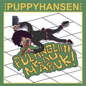 Puppyhansen Foto artis