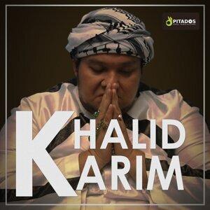 Khalid Karim Foto artis