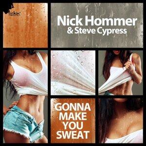 Nick Hommer / Steve Cypress Foto artis