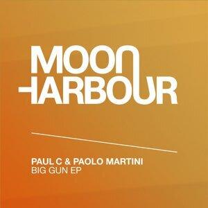 Paul C / Paolo Martini Foto artis