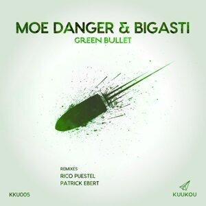 Moe Danger / Bigasti Foto artis