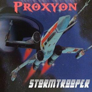 Proxyon 歌手頭像