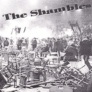 The Shambles Band Foto artis