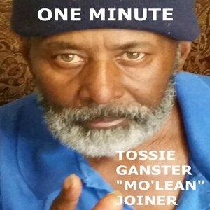 Tossie Ganster Mo'Lean Joiner Foto artis