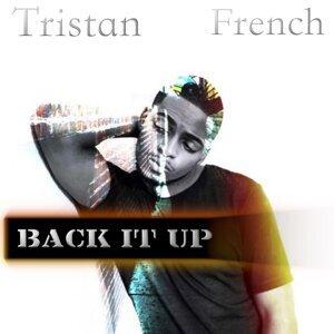 Tristan French Foto artis