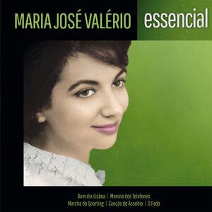 Maria José Valério Foto artis