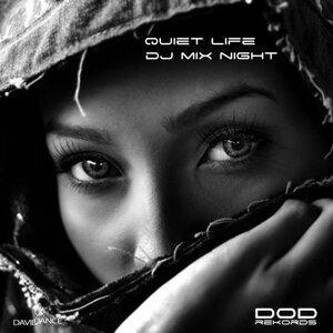 DJ Mix Night 歌手頭像