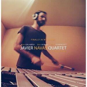 Javier Navas Quartet Foto artis