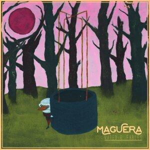 Maguera Foto artis
