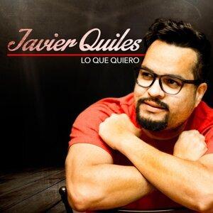 Javier Quiles Foto artis