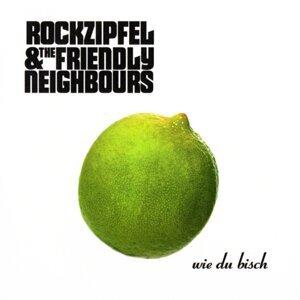 Rockzipfel & The Friendly Neighbours Foto artis